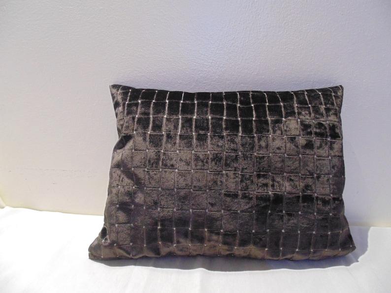 Pillows Designers Guild Fabric Leighton Azure Cushion Covers