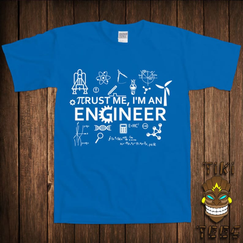 6c1b79a5b I'm An Engineer T-shirt Engineering Tshirt Tee Shirt | Etsy