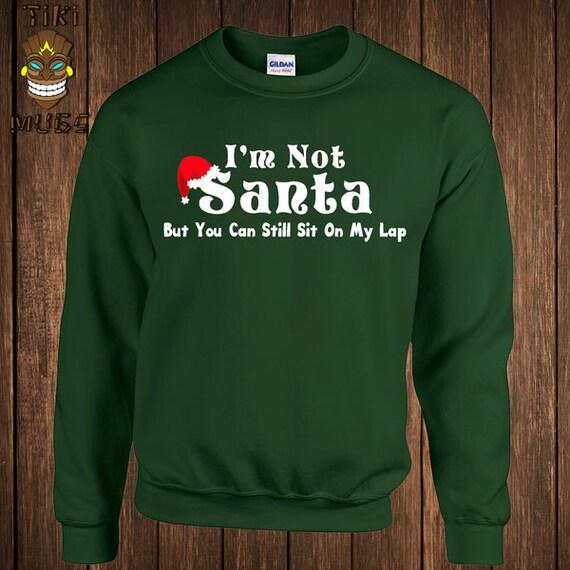 image 0 - Dirty Christmas Sweater