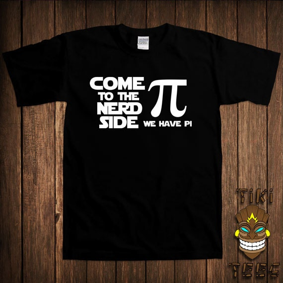 d99bc7214 Funny Geek Nerd T-shirt Science Math Tshirt Tee Shirt Geeky | Etsy