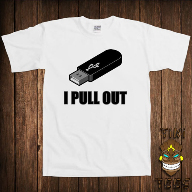 c20fd5a5 Funny Geek Nerd T-shirt Offensive Tshirt Computer Tee Shirt I | Etsy