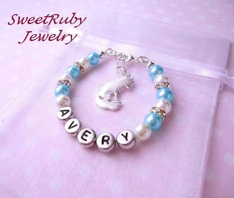 Animal Charm LadiesWomen Personalized GirlsBoys Little Fox Charm Bracelet Love Animal w An Elegant Gift Box Shining Fox Charm