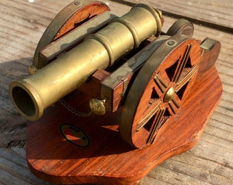 Signal cannon | Etsy