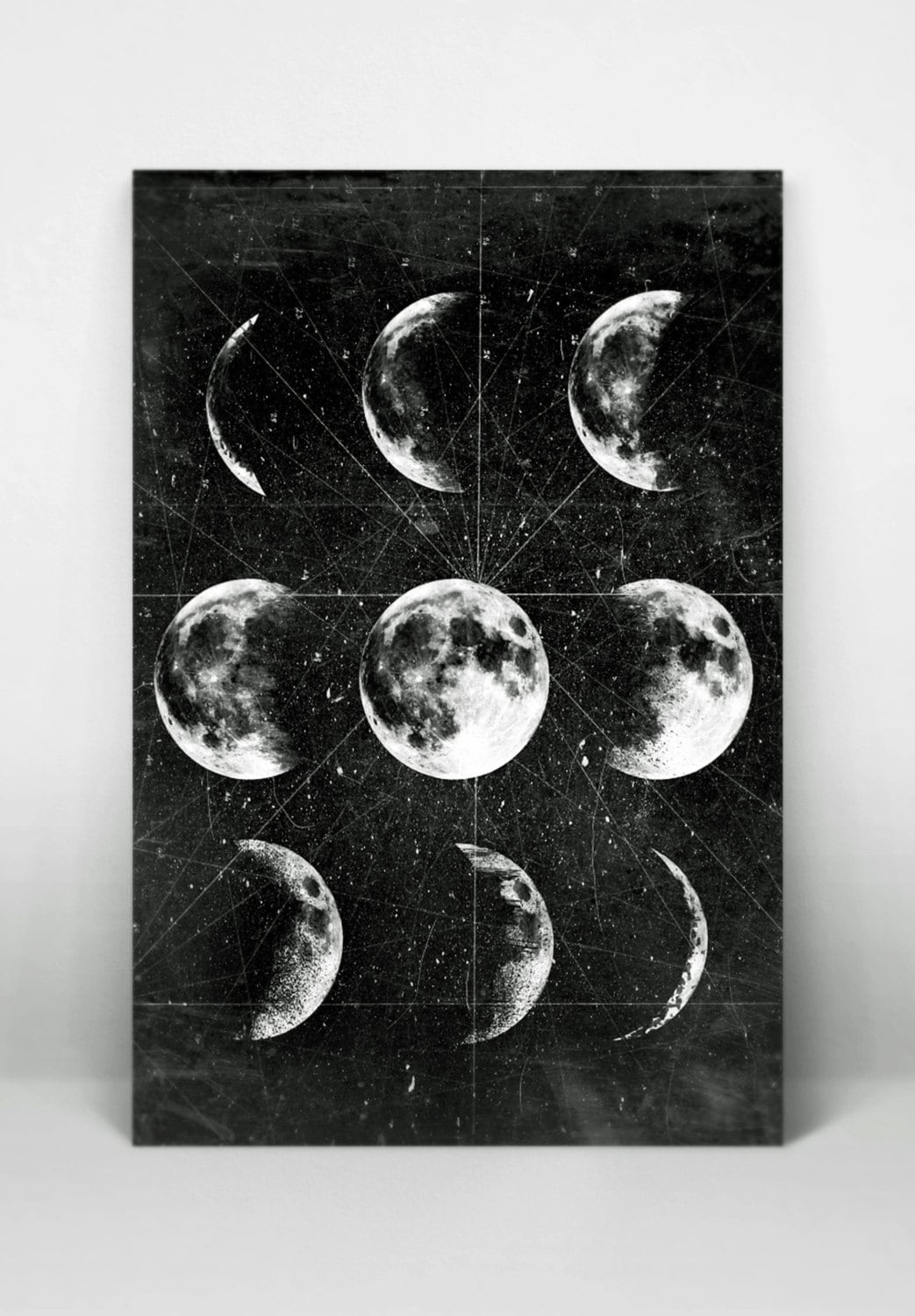 This is a graphic of Remarkable Drawing Of Moon