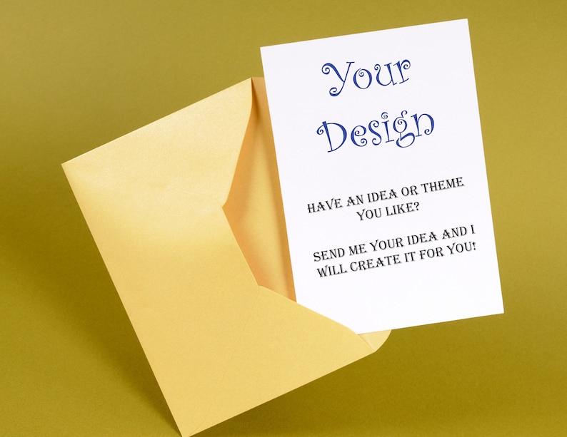 Custom Invitation Design image 0