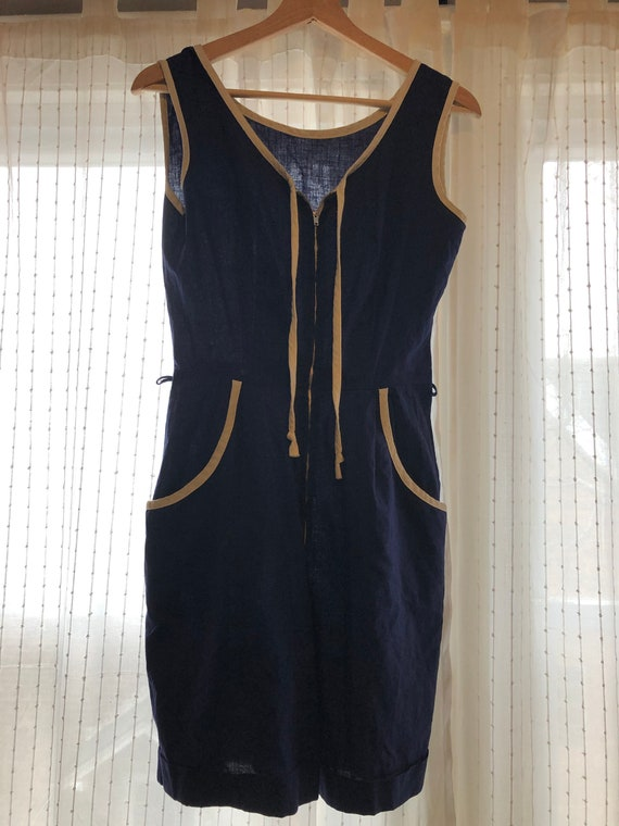 Vintage Bathing Suit - Early 20th Century Swim Cos