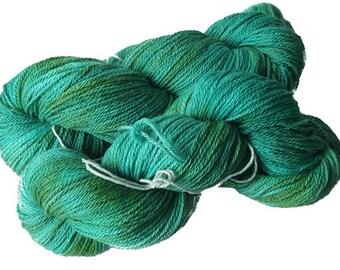 Ayurveda Yak / Lamb wool - Forest