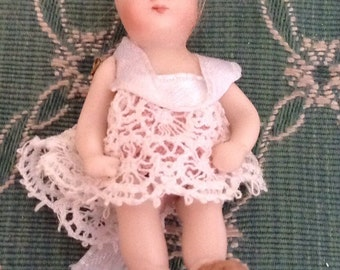 """Tiny Dollhouse Doll 2"""""""