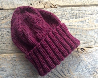 Womens winter hat