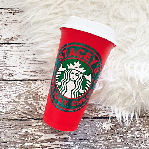 Starbucks Christmas Coffee.Holiday Starbucks Cup Holiday Mug Christmas Coffee Cup Holiday Coffee Cup To Go Cup Holiday Gift Teacher Gift Holiday Cup Red Cup