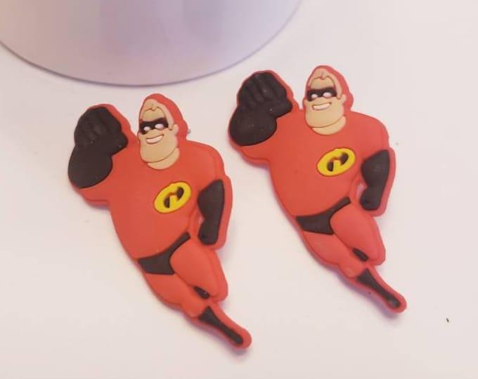 Disney Incredibles Stud Earrings
