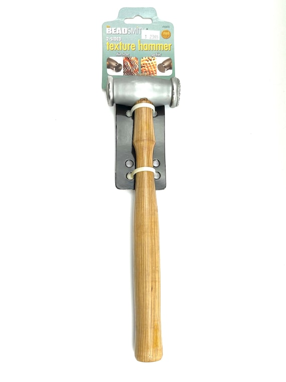 2-Sided Texture Hammer, Sku#HAM26