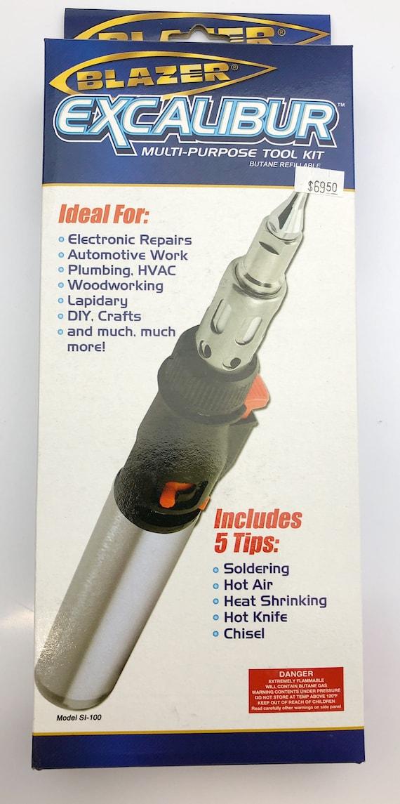 Multi-Purpose Tool Kit