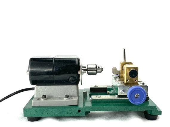 Pearl Drill - Pearl Drilling machine (Drill Pearls) Drill for Pearls - Tahitian Pearls - Tahiti Pearls - Black Pearls - Loose Pearls
