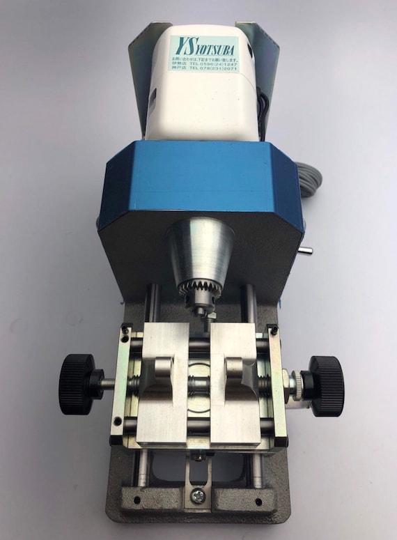 Pearl Drill Machine, Made in Japan, Yotsuba Model