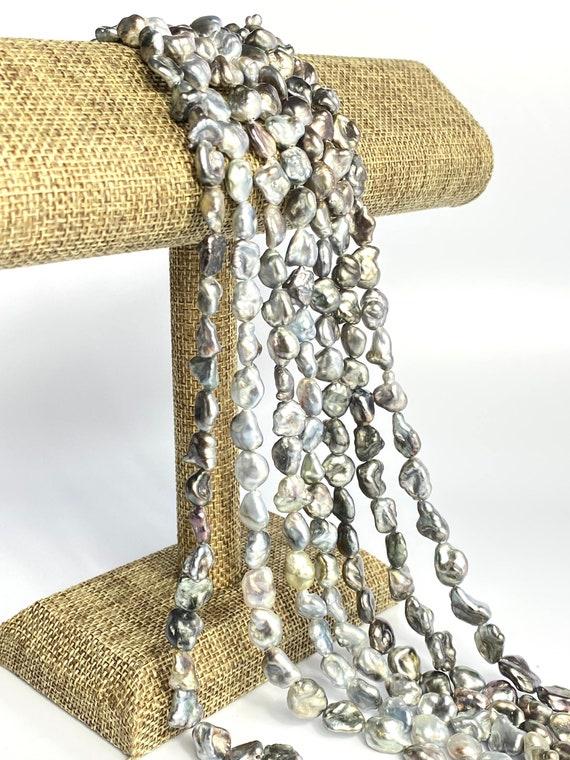 100% natural Tahitian Keshi pearl, SKU# 11191