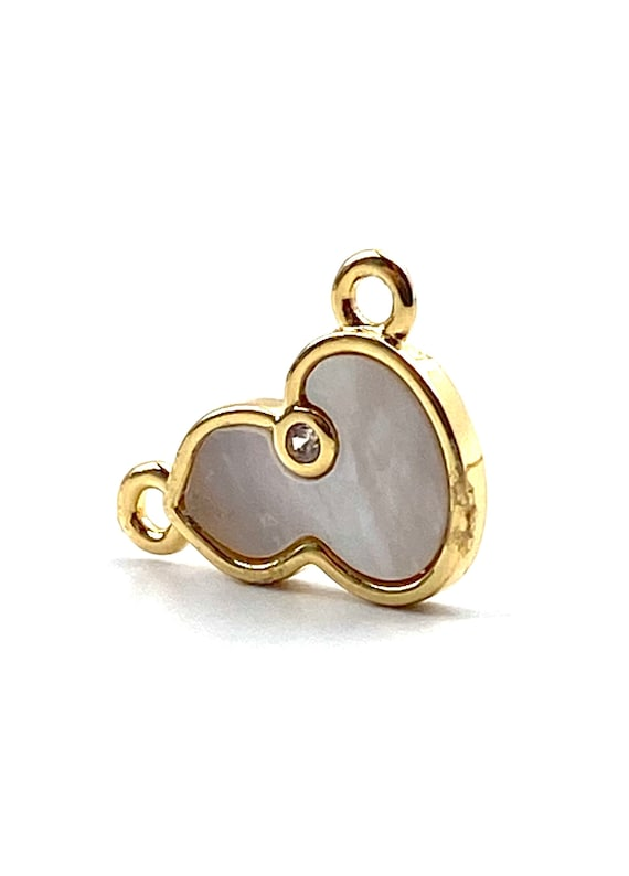 14KGF abalone mother of pearl, SKU# M1044