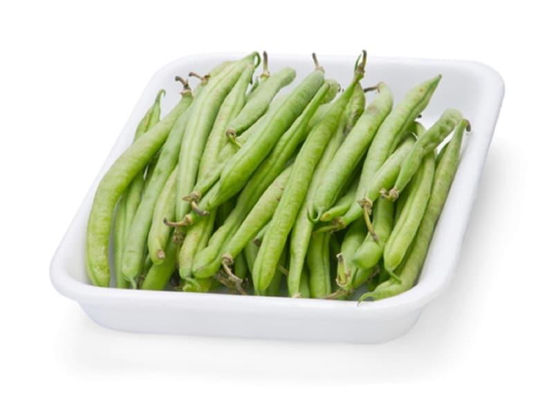Garden Green Bean Blue Lake 274 Vegetable Easy to Grow Prolific Producer Heirloom Snap Bean Bush Bean Non GMO Bean Seeds
