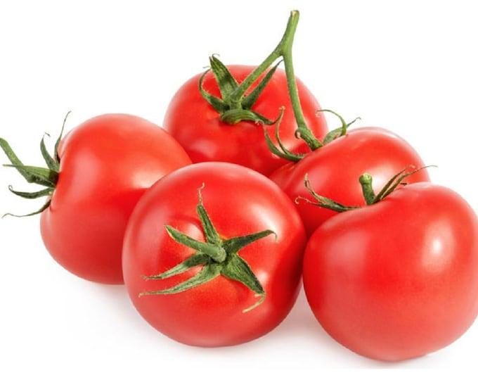 Tomato Large Red Cherry Non GMO Heirloom Garden Vegetable Seeds Sow No GMO® USA