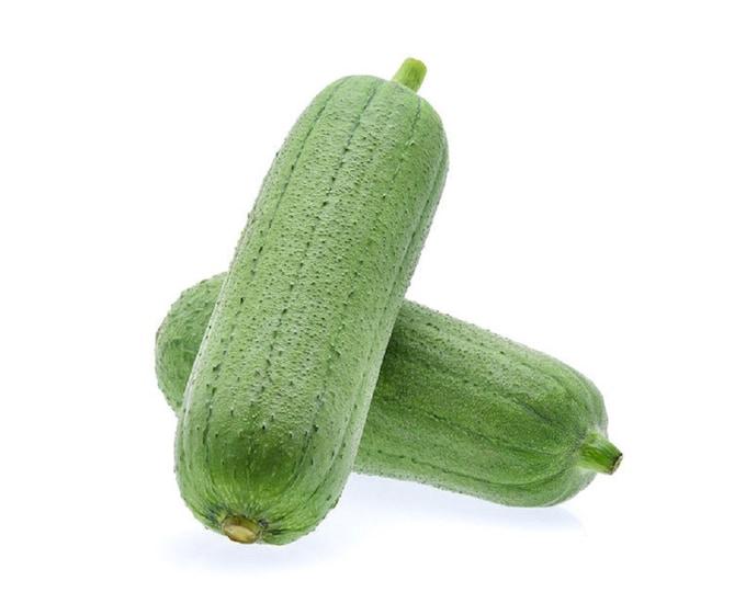 Gourd Luffa Cylindrica / Loofah Smooth Non GMO Heirloom Garden Vegetable Seeds