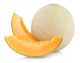 Melon Cantaloupe Hearts of Gold Non GMO Heirloom Garden Fruit Seeds Sow No GMO®