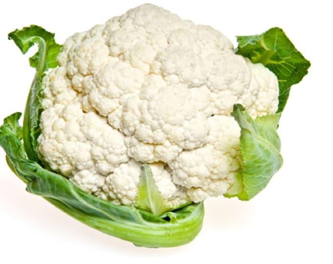 Cauliflower Snowball Y Improved Non GMO Heirloom Vegetable Seeds Sow No GMO® USA
