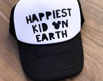 c59628847c8 Toddler disney hat