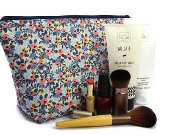 Large Toiletry Bags Etsy