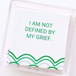 Affirmation Deck, Affirmations Cards for Women, Encouragement Cards, Mantra Cards, Grief Gift for Grief, Cards for Loss, Funeral Gifts Loss
