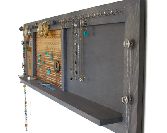 Jewelry Organizer - Large Display for Jewelry
