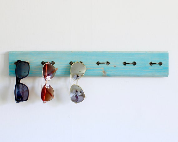 Sunglass Holder Organizer and Display