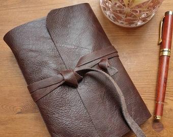 Leather Journal,Handmade vintage style,bullet journal,Rustic travellers journal,smashbook,scrap book,photo album,memory book,graduation gift