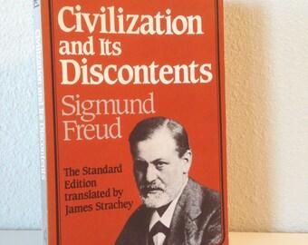 civilization and its discontents norton