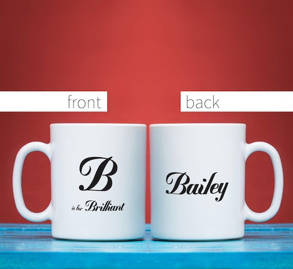 STEVE Coffee Mug Cup featuring the name in photos of sign letters