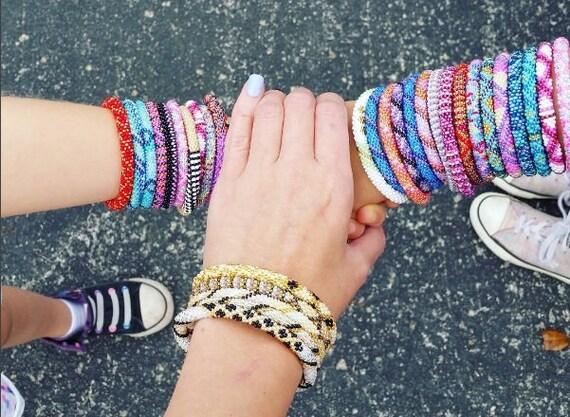 Wholesale Nepal Bracelets Kids Tween Teen Size Assorted Lot Etsy