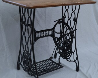 Popular Items For Sewing Machine Table