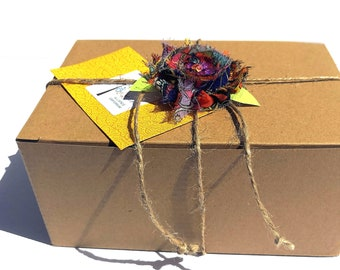 Artisanal Salt Gift Boxes, 15 Varieties, Gifts for Foodies, Foodie Gift, Chef Gift