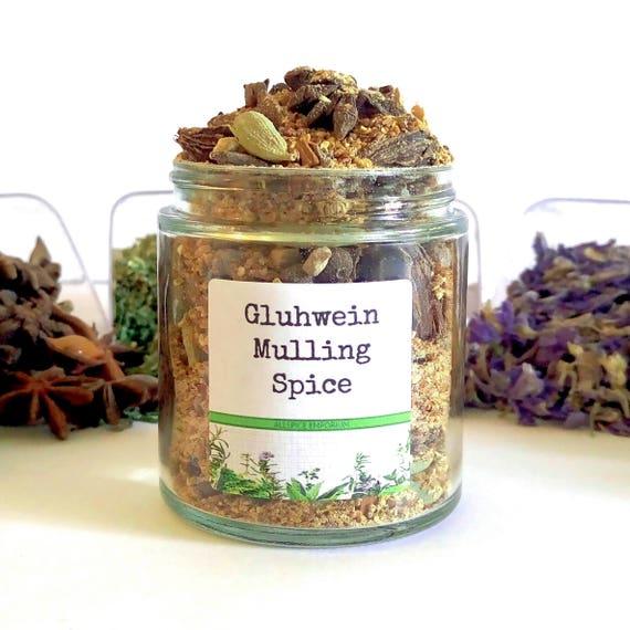 Gluhwein Mulling Spice