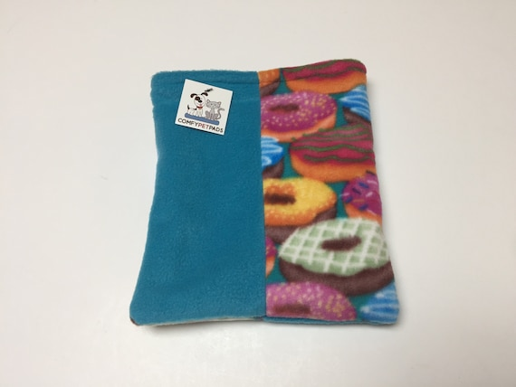 Hedgehog Snuggle Sack, Sugar Glider Bonding Pouch, Cage Accessories, Fleece Rat Bedding, Gifts for Small Animals
