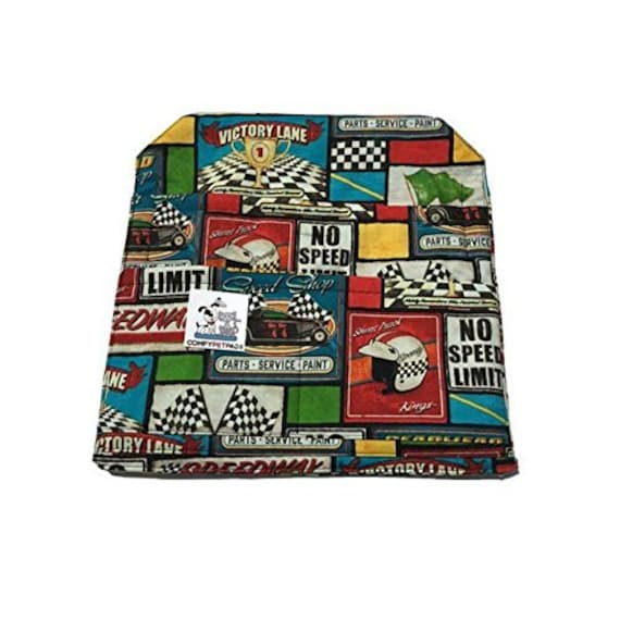 Race Car Walker Bag, Nursing Home Gifts, Bunk Bed Organizer, Chair Caddy
