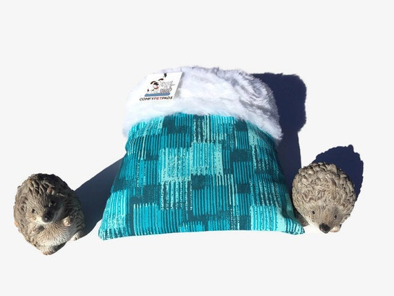 Snuggle Sack for Hedgehogs, 3 layers