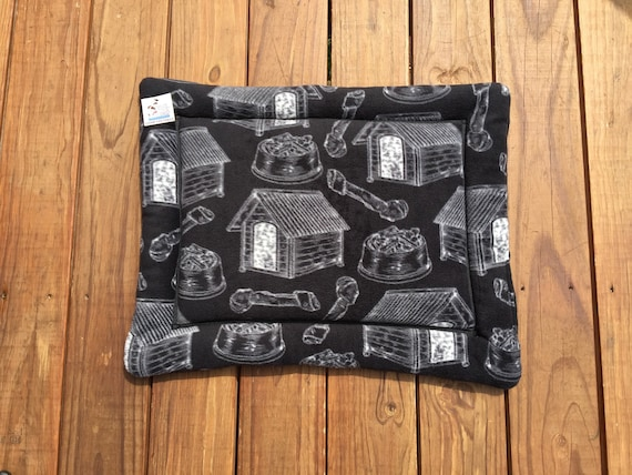 Small Dog Bed, 19x25