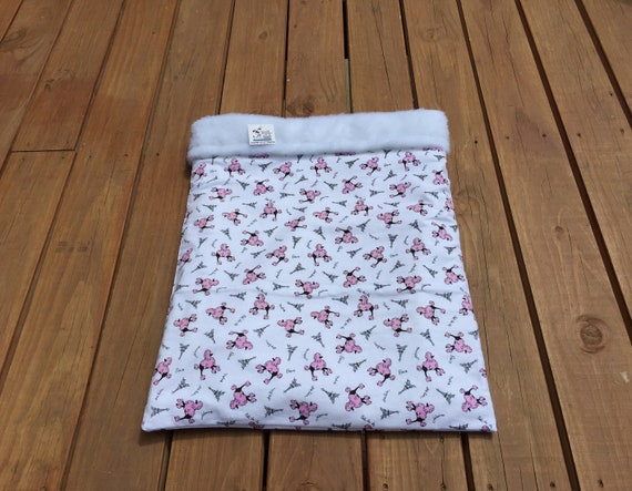Snuggle Sack for Small Dogs, Faux Fur, Washable, Size 20x25, , SSL