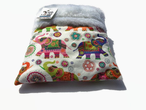 Hedgehog Snuggle Sack, Skinny Guinea Pig Bed
