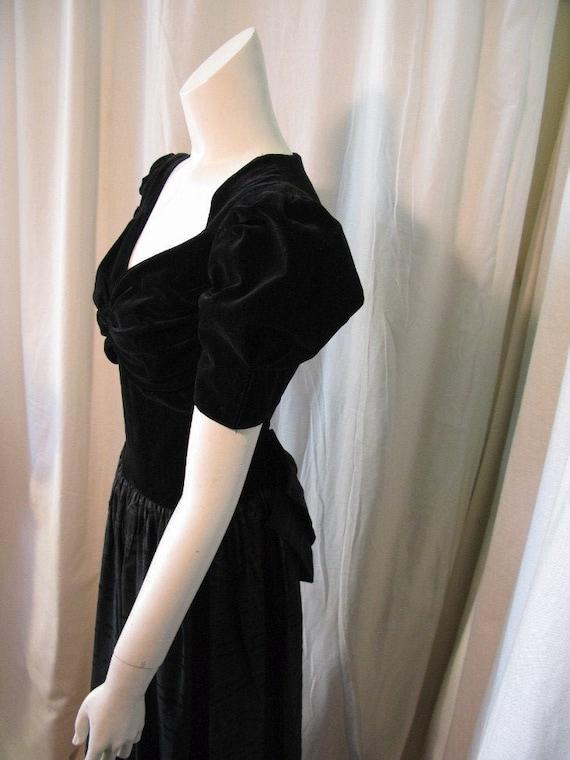 1950's Ballroom Gown