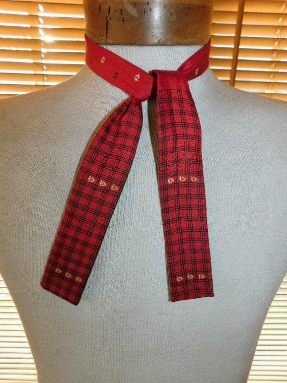 1950's  Bow Tie