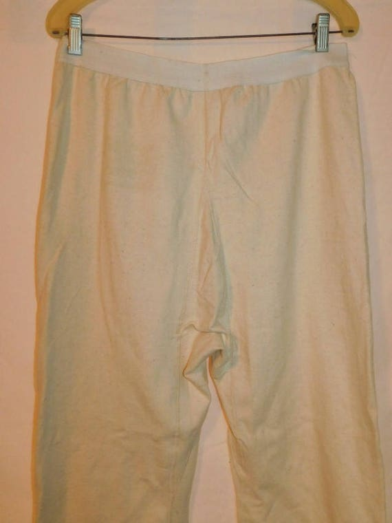 Dated 1950 Military Long Underwear - image 5