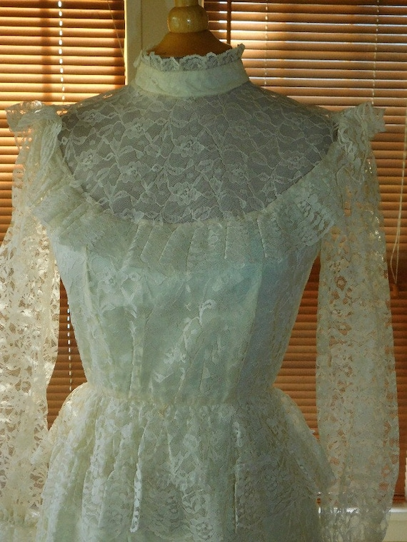 Victorian Inspired Dress/Gown