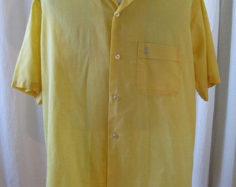 1960's Short Sleeve Shirt