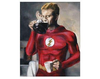coffeeflash